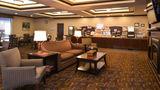 Holiday Inn Express & Suites Bridgeport Restaurant