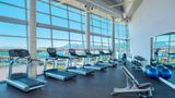 The Westin Wall Centre-Vancouver Airport Recreation