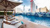 Le Meridien Bangkok Recreation