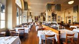The Westin San Jose Restaurant