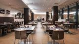 Eurostars Budapest Center Restaurant