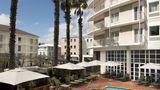 Commodore Hotel Pool