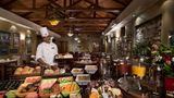 The PortsWood Hotel Restaurant
