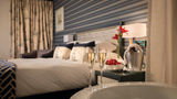 The PortsWood Hotel Room