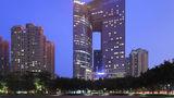 The Westin Guangzhou Exterior