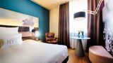 NYX Hotel Mannheim by Leonardo Hotels Room