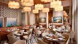 JW Marriott Marquis Miami Restaurant