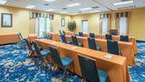 Holiday Inn Express Cambridge Meeting
