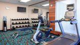 Fairfield Inn & Suites Alamosa Recreation
