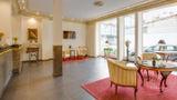 Akzent Hotel Am Goldenen Strauss Lobby