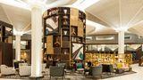 Le Meridien Dubai Hotel & Conference Ctr Lobby
