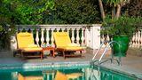 Sheraton Addis Pool