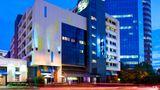 Aloft Nashville West End Exterior