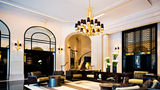 Prince de Galles, Luxury Collection Lobby