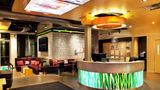 Aloft Arundel Mills BWI Airport Lobby