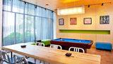Aloft Arundel Mills BWI Airport Restaurant