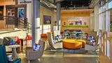 aloft Oklahoma City Downtown - Bricktown Lobby