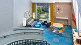 aloft Oklahoma City Downtown - Bricktown Suite