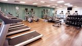 Holiday Inn Express/Suites Gettysburg SE Health Club