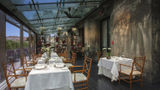 De la Ville Hotel Restaurant