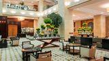 Grosvenor House, a Luxury Coll Hotel Lobby