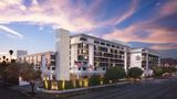 SLS Beverly Hills, Luxury Collection Exterior