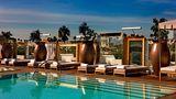 SLS Beverly Hills, Luxury Collection Recreation