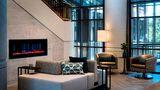 Bethesda Marriott Suites Room