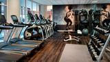 Bethesda Marriott Suites Recreation