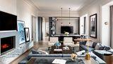 The St Regis Toronto Suite