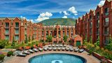 The St. Regis Aspen Resort Recreation