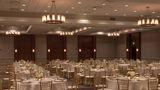 The Westin Baltimore Washington Airport Ballroom