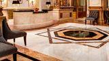 The St Regis New York Lobby