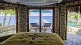 Rockhouse Hotel Room