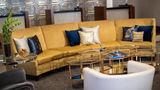 Renaissance Savery Hotel Lobby
