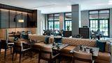 Bethesda Marriott Suites Restaurant