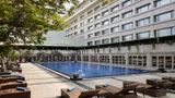 Crowne Plaza Chennai Adyar Park Pool