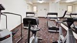 Holiday Inn & Convention Center Health Club
