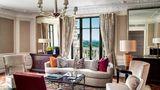 The St Regis New York Suite