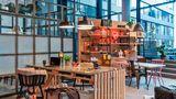 Moxy Frankfurt City Center Restaurant