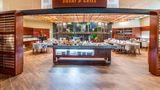 Sheraton Guayaquil Hotel Restaurant
