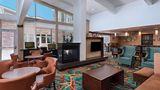 Residence Inn Omaha West Lobby