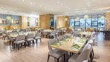 Holiday Inn Baoji Central Restaurant
