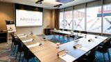Mercure Bridgwater Hotel Meeting