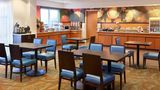 Fairfield Inn & Suites Toronto Restaurant