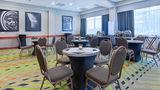 Holiday Inn University Plaza Hotel Meeting