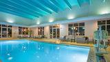 Holiday Inn University Plaza Hotel Pool