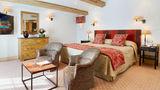 Byblos Saint Tropez Room
