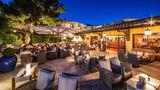 Byblos Saint Tropez Lobby
