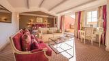 Byblos Saint Tropez Suite